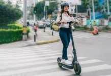Muverang movilidad sostenible en las ciudades