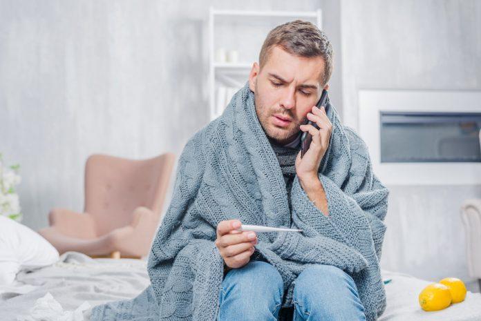 Personas con síntomas deben llamar para prevenir COVID-19