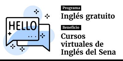 Subsidios Cursos de inglés