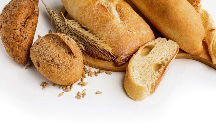 Receta pan campesino - Química en el horno