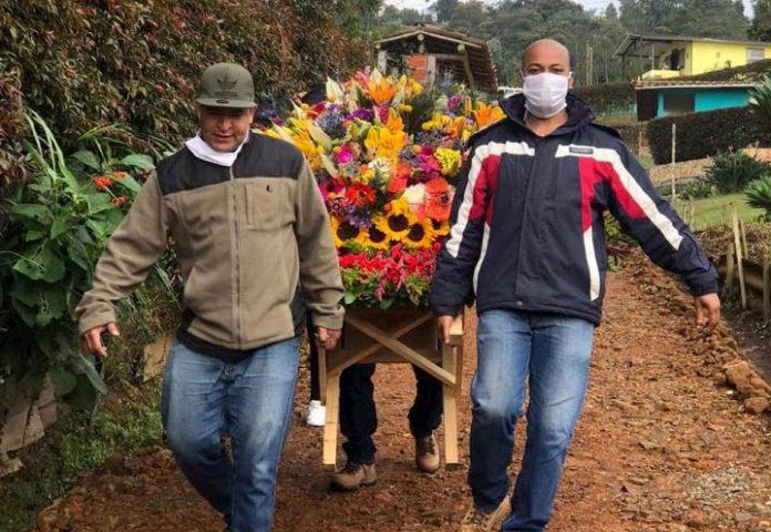 "Festival de la Silleta ""Santa Elena hecha tradición"" será virtual"