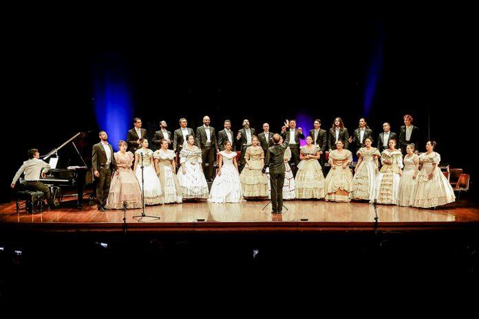 Zarzuela y ópera_Prolírica