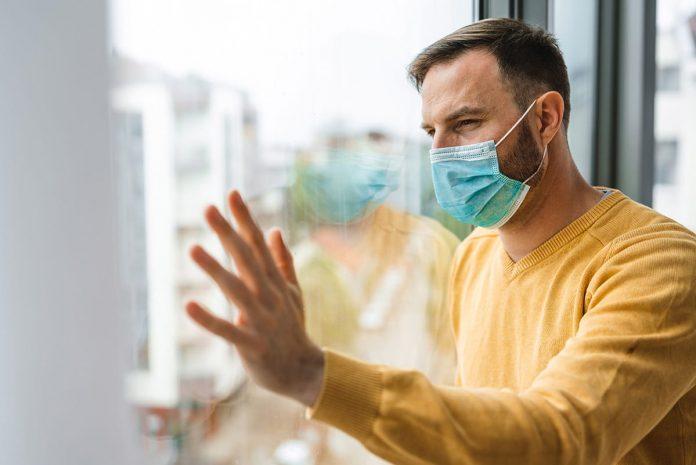 agotamiento en este tiempo de pandemia