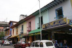 Definida el área de la cuarentena total en el centro de Medellín