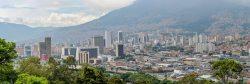 casos de COVID-19 en Medellín este 7 de julio