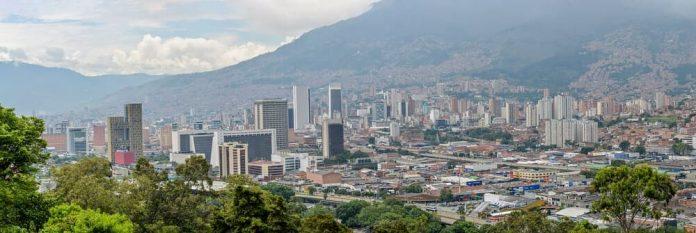 casos de COVID-19 en Medellín este sábado 17 de octubre