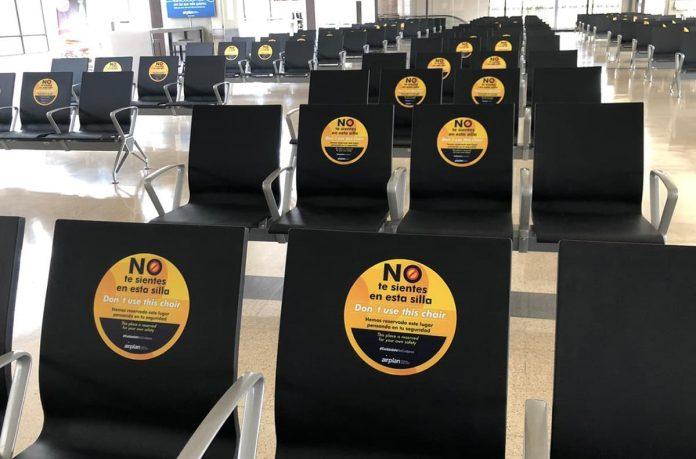 Protocolo Aeropuerto José María Córdova