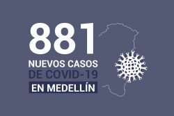 2020-08-09 - Reporte COVID Medellín