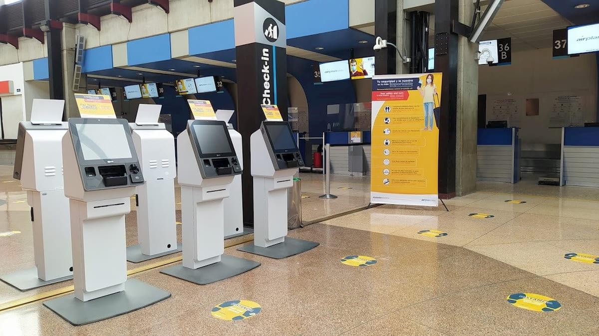 Aeropuerto Internacional José María Córdova