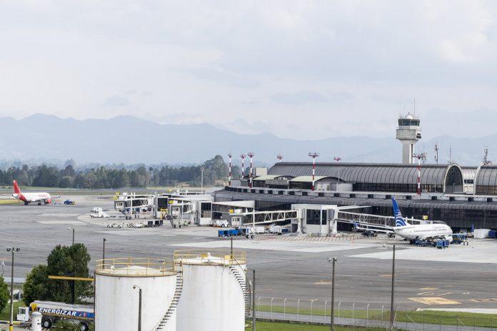 Rionegro propone apertura de vuelos a Estados Unidos Aeropuerto Internacional José María Córdova