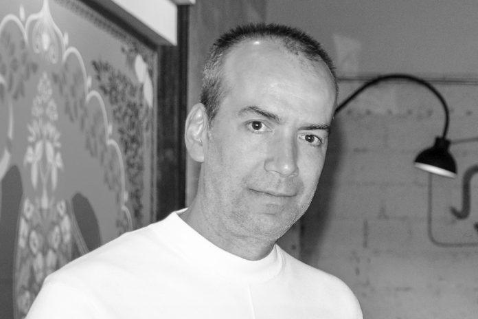 Alejandro Macía