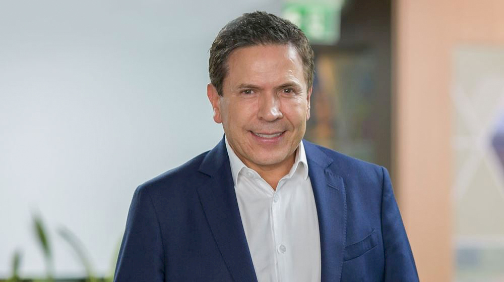 Álvaro Guillermo Rendón López Gerente Grupo EPM