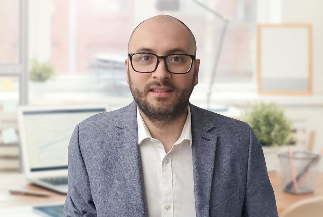 Análisis reapertura economía Andrés Florez docente de administración de empresas del CES