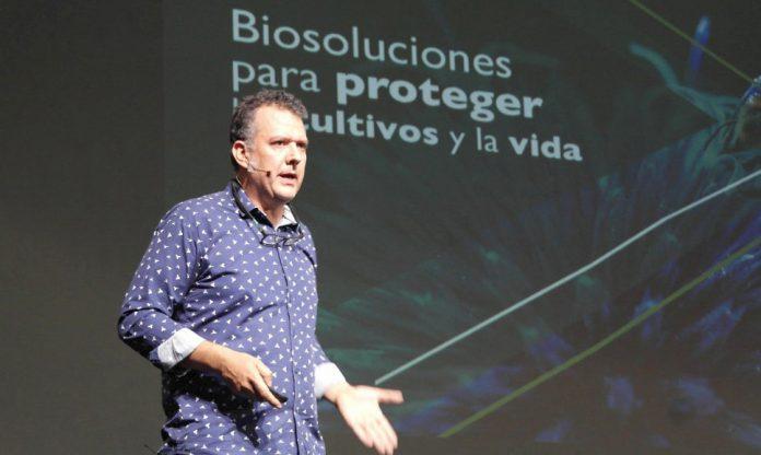 Biosoluciones para proteger los cultivos y la vida