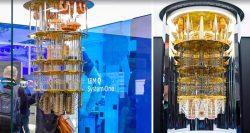EAFIT e IBM firman acuerdo para ofrecer formación en áreas de la cuarta revolución industrial