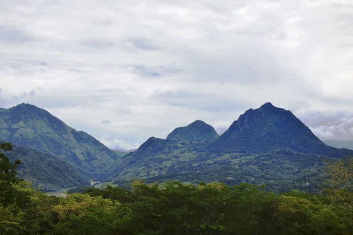 Ecoparque Turístico y Ambiental Farallones de La Pintada