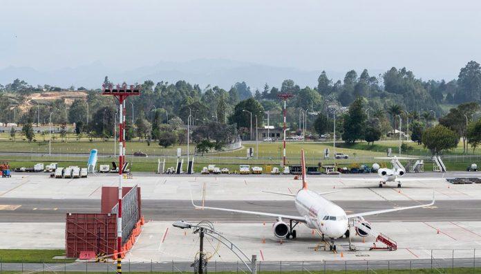 vuelos desde el Aeropuerto Internacional José María Córdova