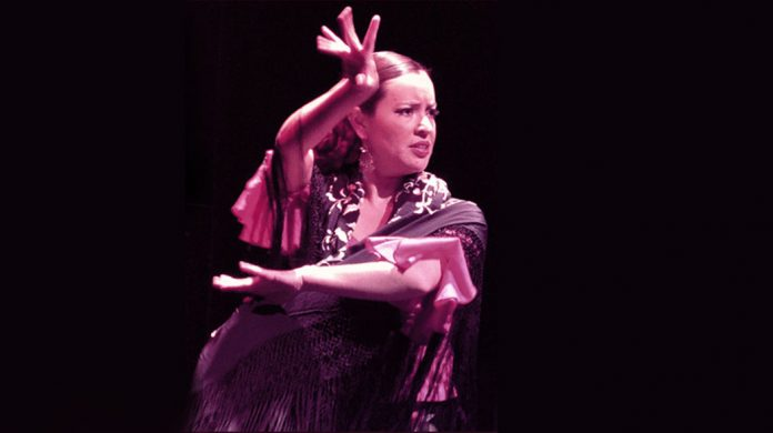 Festival de Flamenco en medellin