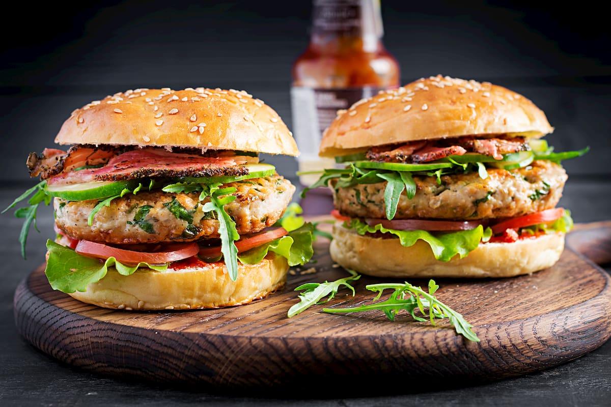 Hamburgersas