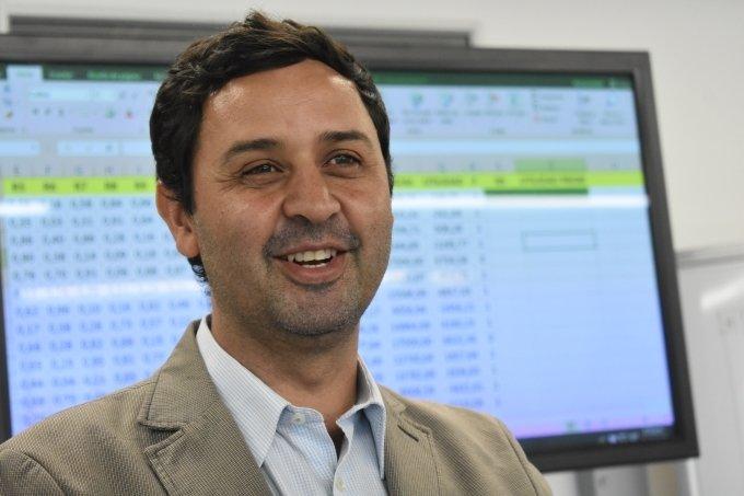 Javier Darío Fernández Ledesma