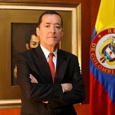 Jorge Iván Palacio