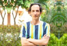 Juan Diego Alzate Una vida dedicada a la escena cultural