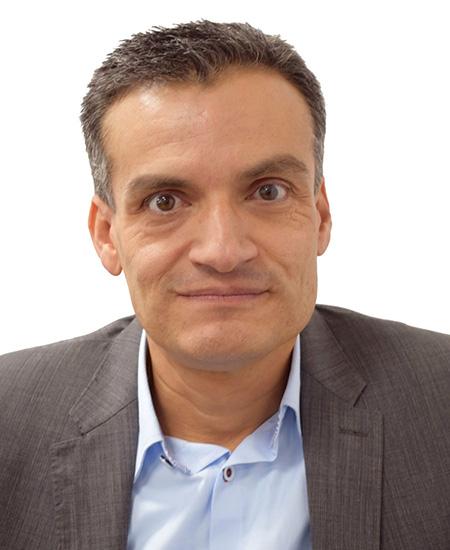 Dario Amar