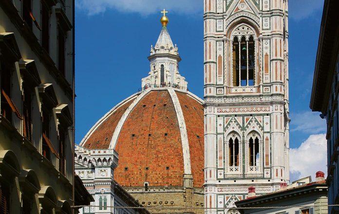 La cúpula de Brunelleschi: la dignidad de la creación humana