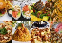 Los más pedidos de Medellín Gourmet