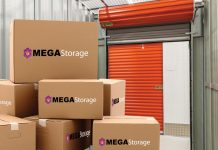 Mega Storage, la solución de espacio para hogares y empresas