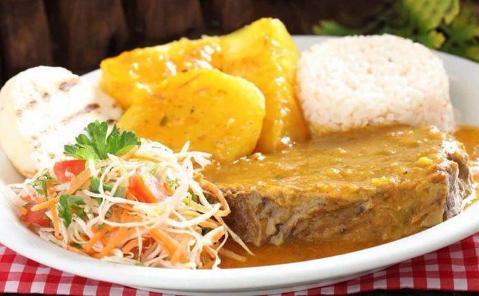 Restaurante El Fortín comida criolla y asados