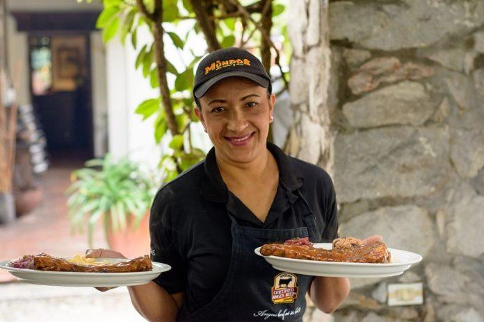 Restaurante Mundos regresa con sus experiencias gastronómicas