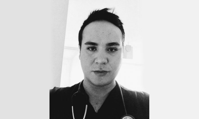 Un médico que falleció por covid-19 en Rionegro