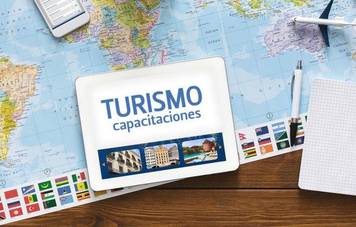 turismo colombia covid-19 capacitaciones y servicios virtuales, operadores de turismo