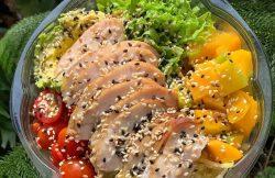 Gotobowls cocina orgánica y saludable