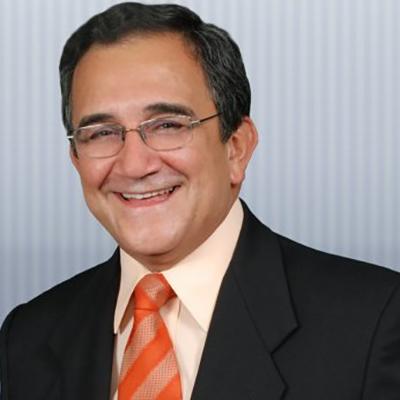 Omar Flórez Vélez