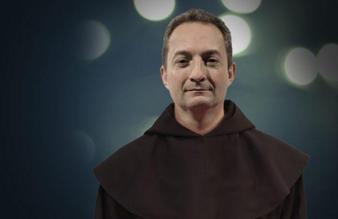 padre Mello Jorge Mario