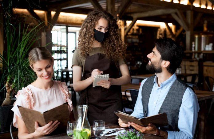 prueba piloto de restaurantes en Medellín
