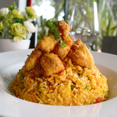 puerto inka Medellín Gourmet