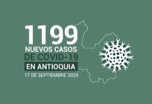 2020-09-17 - Reporte COVID Antioquia