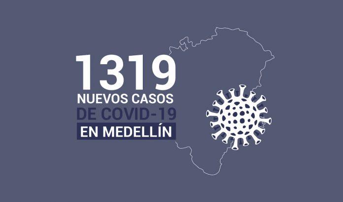 2020-09-17 - Reporte COVID Medellín