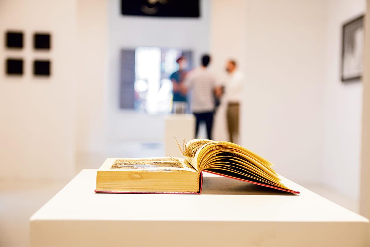 Galerías de arte en Medellín