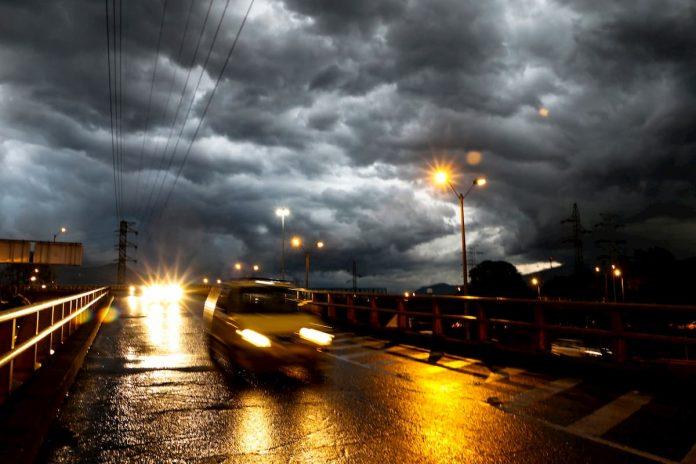 Alerta naranja en Envigado por temporada de lluvias
