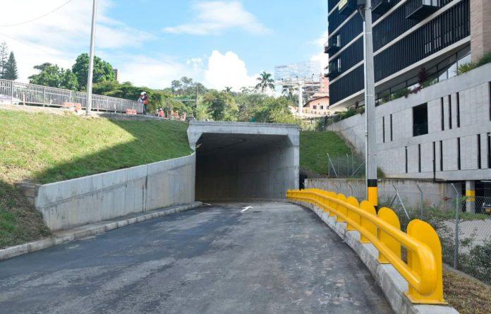 Otra de las obras que quedan pendientes es la salida de la 34 a Las Palmas.