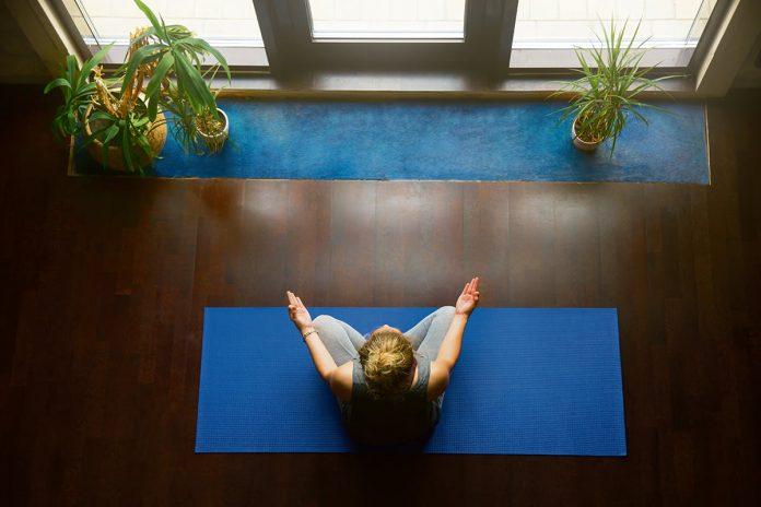 taller de yoga Emociones y yoga