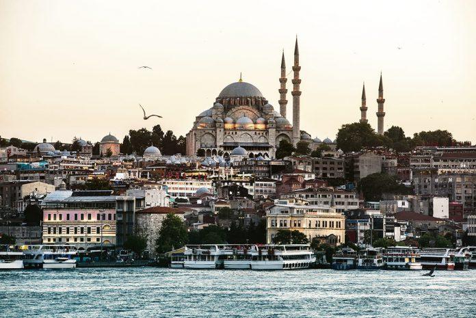 Hablemos de Turquía