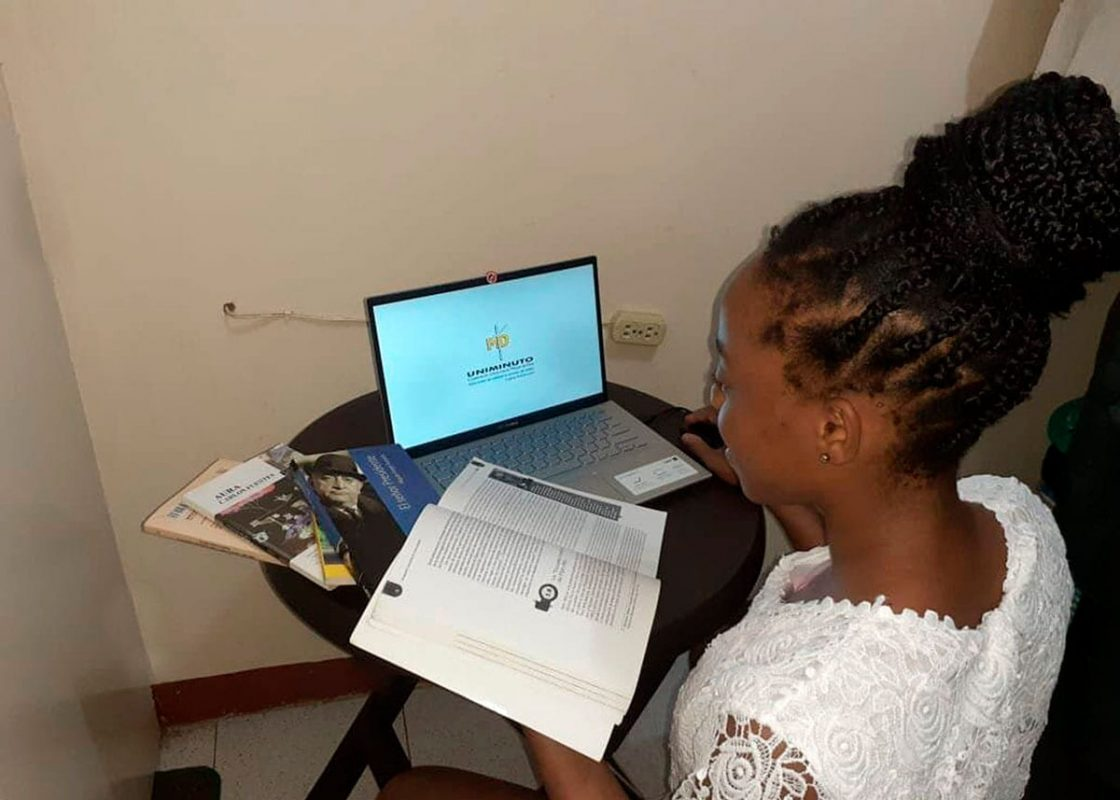 "Uniminuto ""La pandemia fortaleció al sistema educativo"