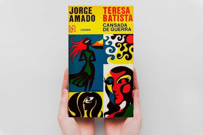 Libro-Teresa-batista-cansada-de-guerra