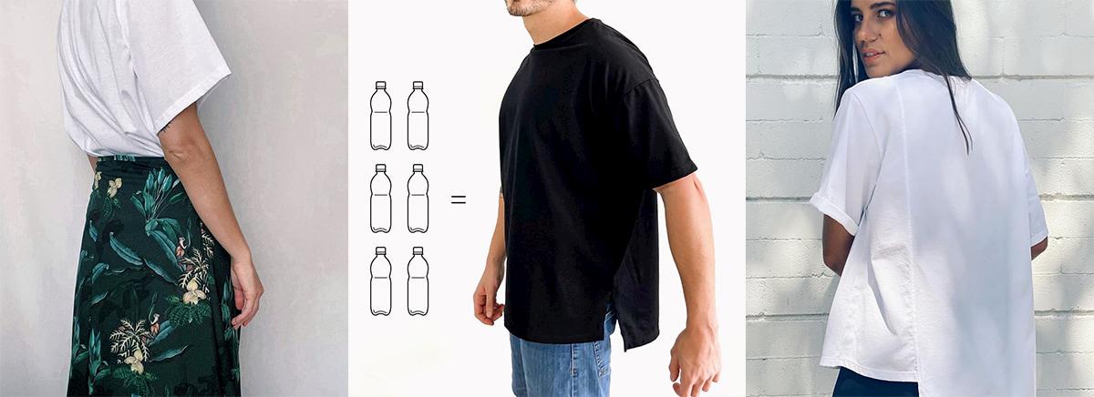 Paréntesis, marca de ropa amigable con el medio ambiente