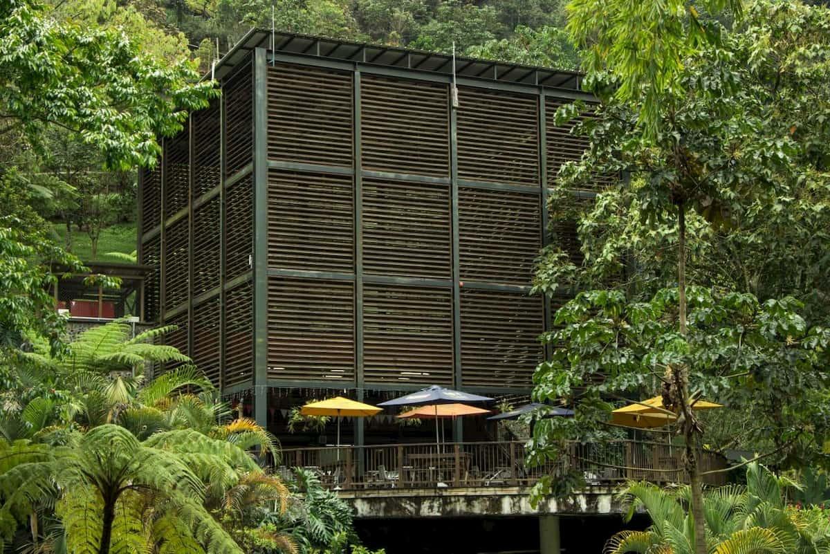 Parques Ecoturísticos Envigado